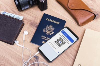 Prepare-se para ter o 'passaporte de vacinação' antes da próxima viagem internac