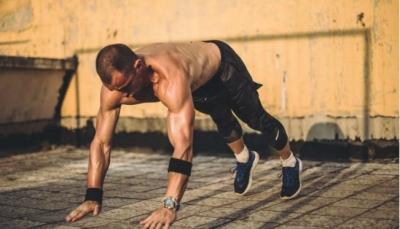 Exercício Burpee – O Que é, Como Fazer, Calorias e Dicas