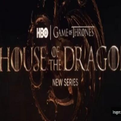 House of the Dragon série de Game of Thrones