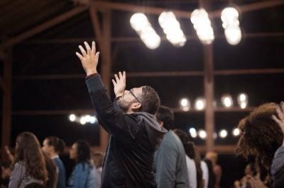 Testemunho Sobre o Poder de Deus - A luz do corpo