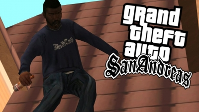 GTA San Andreas #71 Madd dogg
