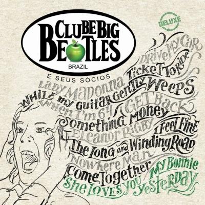 Clube Big Beatles lança álbum com participações de Pete Best e Tony Sheridan