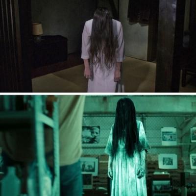 Os filmes que são versões dos originais que talvez você nunca desconfiou
