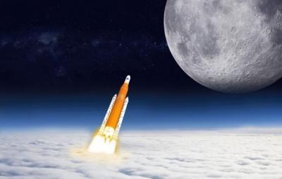 SpaceX coloca nariz em um protótipo da Starship