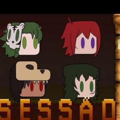 RPG Viiish ! Sessão 9-1 ! UHU!
