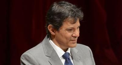 Justiça paulista determina arquivamento de ação penal contra Haddad