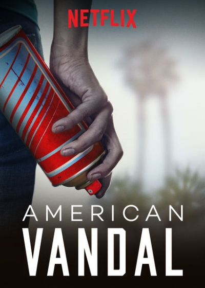 Crítica série American Vandal