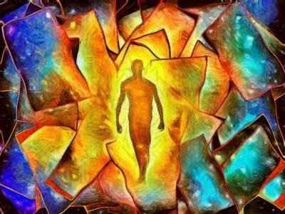 Integrando as nossas versões de alma