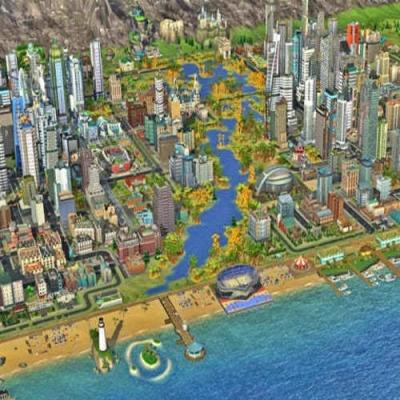 Os melhores jogos de construir cidade