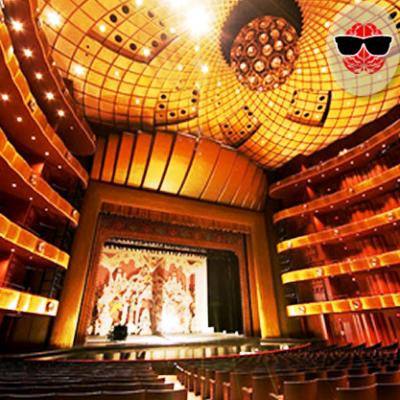Teatro Moderno, super resumo para mentes curiosas