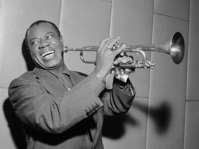 What A Wonderful World ganha vídeo pelos 119 anos de Louis Armstrong
