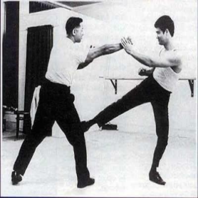Jeet kune do – o método de Bruce Lee