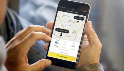 99 cria sistema para rastrear casos de assédio no app