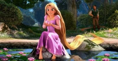 Enrolados ganhará live-action pela Disney