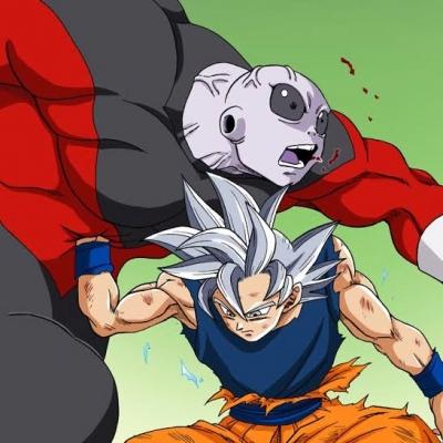 Os socos mais fortes dos animes
