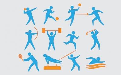Qual é o tipo de esporte ideal para você?
