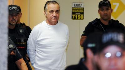 STJ determina prisão de Carlinhos Cachoeira