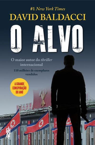 O Alvo, um romance policial surpreendente