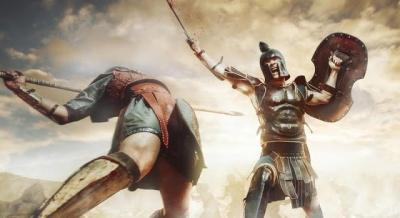 Conheça todas as armas usadas pelos gladiadores