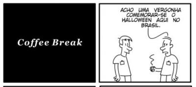 Halloween é apropriação cultural?