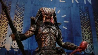 Veja todas as novidades sobre o novo filme do Predador