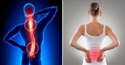 8 principais causas de dor na costas e o que fazer