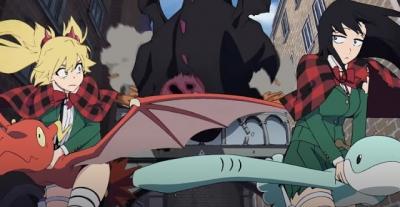 Anime Bleach vai ganhar um spin-off, conheça Burn the Witch