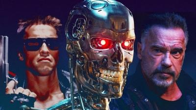 Netflix vai lançar anime de O Exterminador do Futuro