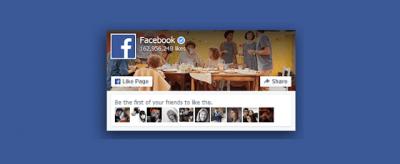 Dicas para Blogger 7 - Como colocar uma Like Box do facebook no seu site