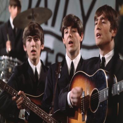 20 grandes versões de músicas dos Beatles