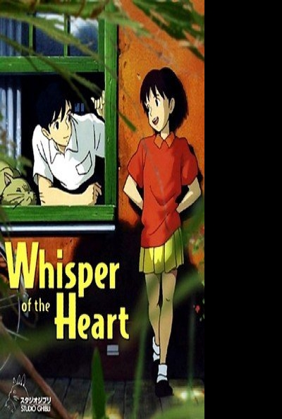 Crítica do anime Whisper of the Heart