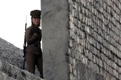 Veja algumas imagens proibidas pelo governo da Coréia do Norte #2
