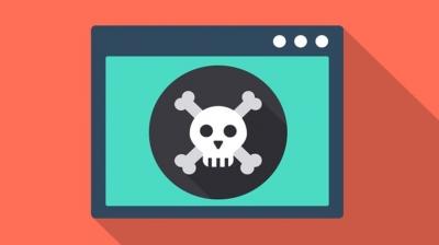 Países que mais usam software pirata