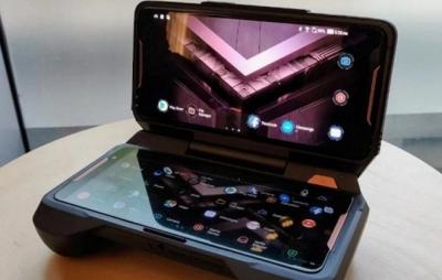 Colaboração entre Qualcomm e Tencent trará celular gamer 5G