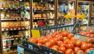 4 dicas para poupar nas compras de supermercado