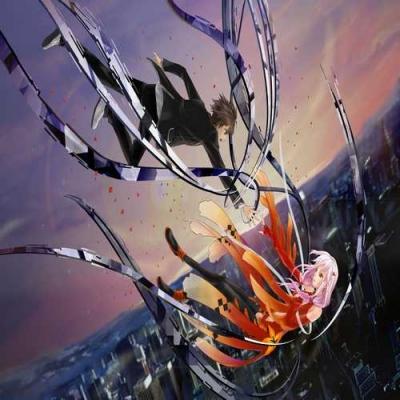 Guilty Crown - Crítica: Ação, Romance e Filosofia - O Homem em busca de ser Huma