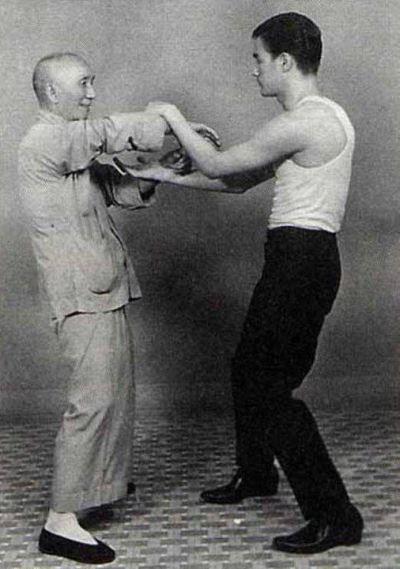 A história de Yip Man, o mestre de Bruce Lee