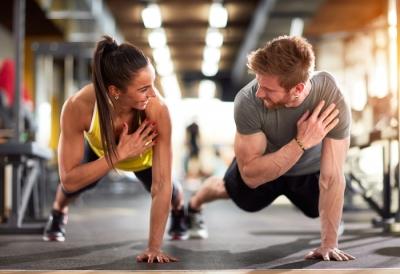 Conheça as vantagens de treinar em dupla