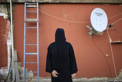 Veja o mundo através dos olhos de uma mulher islâmica