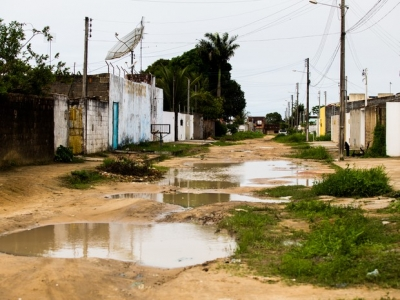 Saneamento avança menos de 1% nas cidades mais populosas do Brasil