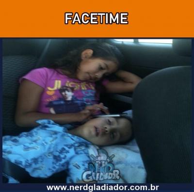 FaceTime