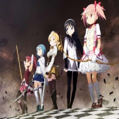 Animes e Roteiros: Roteiros Pós-Clássicos – Entendendo Animes!