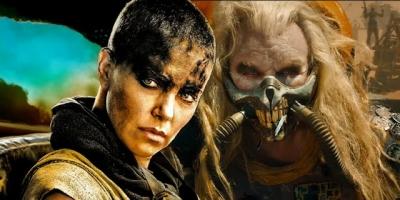 Novidades sobre Furiosa, o prequel de Mad Max: Estrada da Fúria