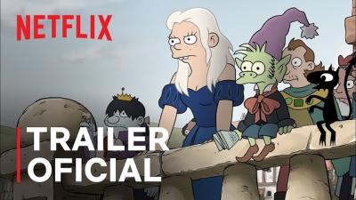 Veja o trailer da nova temporada de Desecanto