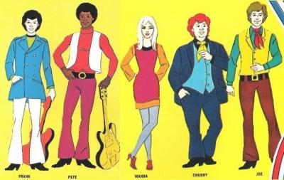 Curiosidades e fatos sobre Scooby-Doo