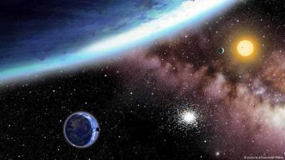 Identificados 24 planetas habitáveis fora de nosso sistema solar