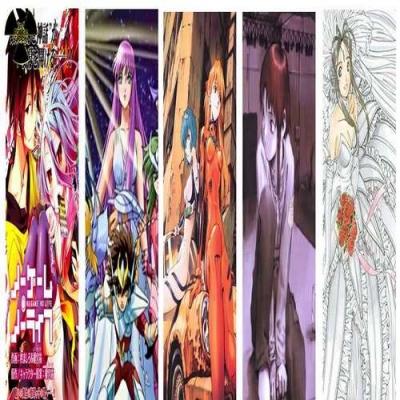 Curiosidades dos Animes que Todo Otaku Precisa Saber! (Parte 2)